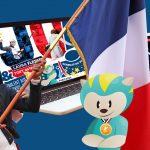 Petit Mag spécial J.O Paris 2024 en ligne et en accès gratuit !