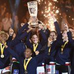 Handball Fémin : Les Bleues de retour face au Brésil !