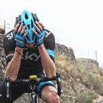 Un vent de suspicion de dopage souffle sur Froome