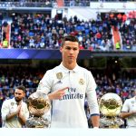 Ballon d'Or : la passe de 5 pour CR7