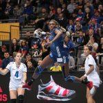 Mondial de handball féminin : une compète en or
