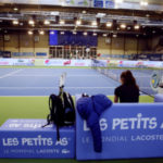 Tennis : Les Vainqueurs des Petits As (+ Vidéo)