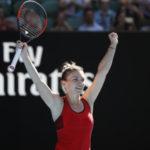 Tennis / Open d'Australie F : 1er Grand Chelem pour Wozniacki ! ( + Vidéo)