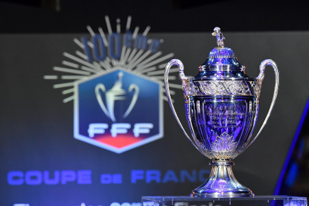 Flash football coupe de france r sultats et programme - Resultat tirage coupe de france 2015 ...