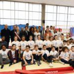 Semaine olympique et paralympique à l'école ! (+ Vidéo)