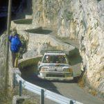 Sur les routes du rallye de Monte-Carlo ( + Video )