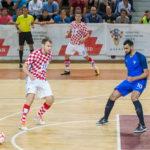Futsal : les jours Euro pour l'Equipe de France