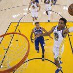 Les résultats de la Nuit NBA (+ Vidéos)