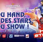 Hand Star Game 2018 : Pour retrouver les médaillés de l'Euro !