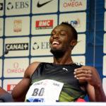 Pas de nouvelle carrière mais un Match de Foot pour Bolt ( + Vidéo )