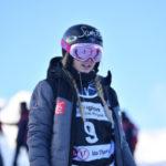 Pyeongchang 2018 / Boardercross : Julia Pereira de Sousa en Argent ! ( + Vidéo )