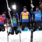 Pyeongchang 2018 : un mardi de rêve. Et de 13 !