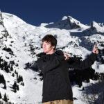 Candide Thovex, le skieur tout terrain (+ Vidéos )