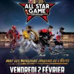 Hockey sur Glace : Show Time au All Star Game 2018 !