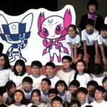 Jeux Olympiques : Tokyo 2020 dévoile ses mascottes !