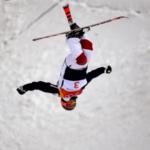 JO Pyeongchang / skis de bosses : Perrine Laffont championne olympique  !