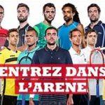 Tennis / Open Sud de France : 3 Français en demi ( + Vidéos)