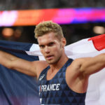 Athlé in door / Championnats du Monde : Kevin Mayer champion du Monde ! ( + Vidéo )