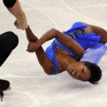 Patinage artistique / Championnats du Monde : Vanessa James / Morgan Cipres bien placés !