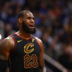 NBA : Cleveland en Finale NBA ! ( + Vidéo )