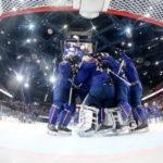 Hockey sur Glace : Les Bleus se préparent pour le Championnat du Monde