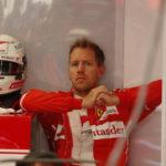 Formule 1 / GP Australie  : Vettel s'impose !