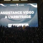 Football : L'arbitrage vidéo adopté ! ( + Vidéo )