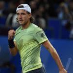 Tennis / ATP DUBAÏ : Lucas Pouille en Finale ! ( + Vidéo )