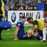 Rugby : Ce sera sans Guirado pour Galles-France
