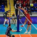 Volley : Chaumont éliminé de la Ligue des Champions ( + Vidéo )