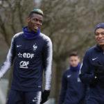 Football : Le p'tit débrief de France-Russie ( + Vidéo )