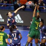 Handball F / France-Brésil : un petit sentiment d'inachevé