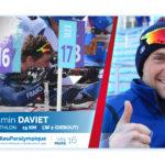 Jeux Paralympiques : Bilan éclatant des Bleus ( + Vidéo )