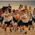 Fête du Minibasket : Top départ dans 5 jours ! ( + Vidéo )