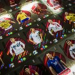 Football : Panini lance ses collections pour le Mondial !