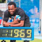 Athlétisme / Championnats Af Sud : 19s69 pour Clarence Munyai ( Vidéo )