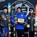 Longines Future Skis Champions : Benjamin Hoareau 2eme !