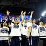 Basket / Finale NCAA : Villanova avec un DiVincenzo incroyable ! ( Vidéo )