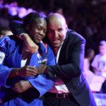 Judo / Euro 2018 : Et de trois pour Clarisse Agbegnenou ! ( + Vidéo )