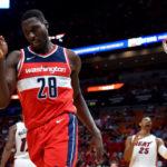La Nuit NBA : résultats et Top Actions ( + Vidéo )