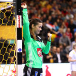 Handball / LFH : Cléopâtre Darleux élue joueuse du mois ! (+ Vidéo )