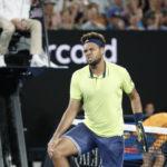 Tennis : Tsonga opéré du genou gauche !