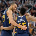 Playoffs NBA : Quand le Jazz est là ! ( + Vidéos )