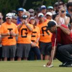Golf / Augusta : Le vrai retour de Tiger Woods ! ( + Vidéo )