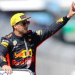 Formule 1 / GP de Chine : Spectaculaire Daniel Ricciardo ! ( + Vidéo )