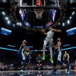 NBA : Un record d'internationaux aux Playoffs + Top actions et dunks de la saison régulière en vidéo