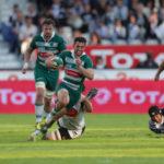 Rugby / Challenge européen : Hohna la Section ! ( + Vidéo )
