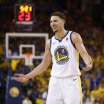 Playoffs NBA : 2 sur 2 pour Golden State ( + Vidéo )
