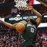 NBA : A l'Ouest, les Rockets et les Warriors s'affronteront en Finale ! ( + Vidéo )
