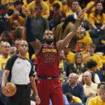 Demi-Finale NBA / Est  : Les Cavaliers n'ont fait qu'une bouchée des Raptors ( + Vidéo )